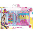 wholesale Other: Disney Soy Luna hair accessories kit