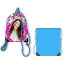 Sports bag gymnastic bag Disney Soy Luna 37.5 cm