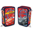 Pen-riempite tre piani Disney Cars , Cars
