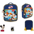 Backpack, bag Disney Mickey