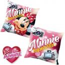 Disney Minnie  coussin  d'oreiller 40 ...