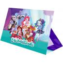 Enchantimals Party Invitation 8pcs