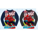 Children's  long-sleeved  T-shirt Spiderman, ...
