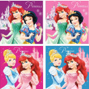 Hand towel face towel, towel Disney Princess 30 *