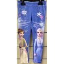 Disney Legginsy dziecięce Ice Magic 3-8 lat