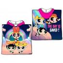 The Powerpuff Girls, Reindeer Pandas are poncho