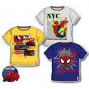 T-shirt per  bambini, top  Spiderman, ...