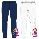 Masha and the Bear Kids Leggings 98-128 cm