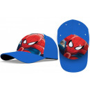 Spiderman , Spiderman kid baseball cap