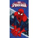 Spiderman , Spider Bath Towel Beach Towel