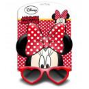 3D Sunglasses Disney Minnie