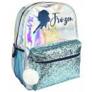 Disney Ice magic fashion bag, bag bright 40 cm