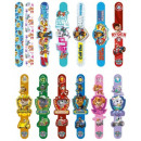 wholesale Licensed Products: Paw Patrol, Paw Patrol snap bracelet