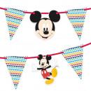 Disney Mickey Awesome Garland Decoration