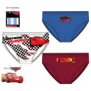 Kid's underwear, bottom DisneyCars , Verdos