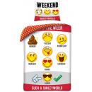 Bed linen Emoji 140 × 200cm, 70 × 90 cm