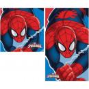 Hand towel face towel, towel set Spiderman
