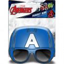 3D Sunglasses Avengers , Rogues