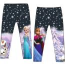 Vastag leggings Disney Frozen, Jégvarázs 3-8 év