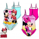Children's swimsuit, floating Disney Minnie 3-