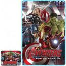 Polar Coperta Avengers , Avengers 100 x 150 cm