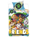 Paw Patrol Children's bedding cover 100 ...