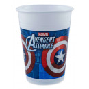 wholesale Party Items: Avengers , Avengers Plastic cup 8 pcs