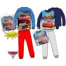 Children long pyjamas Disney Cars , Cars 98-128cm