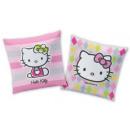 Hello Kitty almohadas, cojines 40 x 40 cm