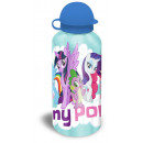 Aluminum Bottle My Little Pony 500ml