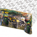 LEGO Ninjago Tablecloth 120 * 180 cm