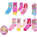Kid's Socks Disney Princess , Princesses 23-34