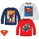 maglietta lunga dei bambini, migliori Superman ann