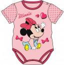 Babykörper, kombidressz Disney Minnie (50-86)