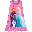 Kids Summer Dress Disney frozen , Ice Magic 3-8 ye
