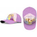Disney Princess , czapka z daszkiem dla księżniczk