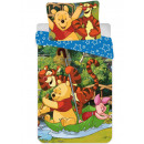 Pościel dla dzieci DisneyWinnie the Pooh 90 × 140