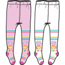 wholesale Licensed Products:Kids stockings Peppa pig