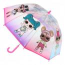 LOL Surprise Children's transparent umbrella Ø
