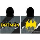 Batman ręcznik plażowy ponczo 55 * 110cm (Fast Dry