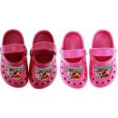 Disney Minnie children's slippers clog