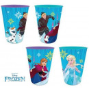 Cup - 4 pièces Disney frozen , surgelés