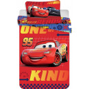 Children's Bedding Cover Disney Cars , Green 1