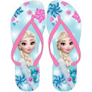 Kid's Slippers, Flip-Flop Disney frozen , Ice