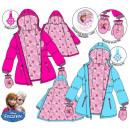 Veste doublée pour enfants avec Disney frozen , Ic