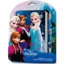 Agenda & Pen Disney Frozen, Frozen