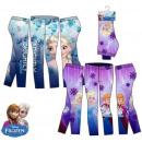 Bambini Leggings  Disney frozen , surgelati anni 3-