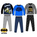 Kids long pyjamas Batman 3-8 years