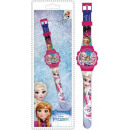 Digital watch Disney Frozen, Frozen