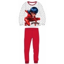 Miraculous Ladybug kid long pyjamas